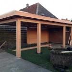 veranda hoorn
